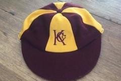 1980s Keswick Cap
