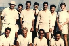 Keswick Premiers 1963-64
