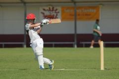 Junior Batsman