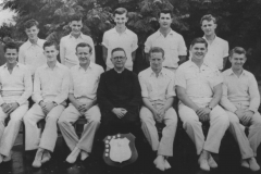Keswick Premiers 1952-53