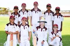 Keswick Juniors Team