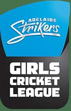 girls strikers league logo