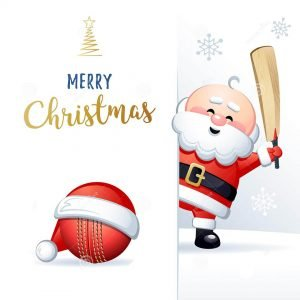 cricket christmas