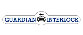 Guardian Interlock logo - Keswick Cricket Club sponsor