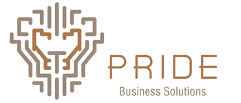 Pride Business Solutions - Keswick Cricket Club sponsor