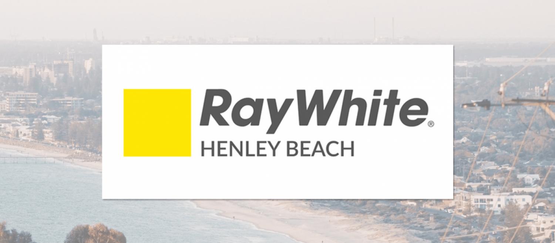 ray white rectangle